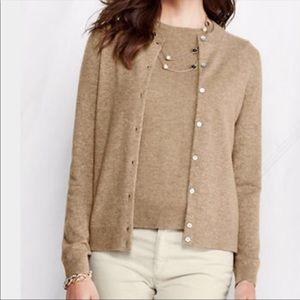 Valerie Stevens 100% cashmere size M petite @B12